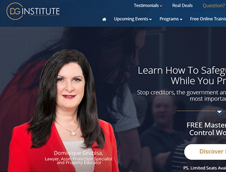 DG Institute